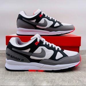 NWT Nike Air Span II